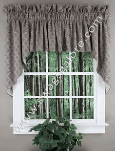 32 best country style valances images country style curtain rh pinterest com