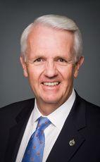 John Carmichael - Conservative