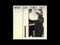 Sun Ra - When Sun Comes Out LP - YouTube