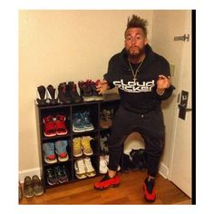 Enzo Amore WWE wrestler | NXT | Pinterest ❤ liked on Polyvore featuring wwe