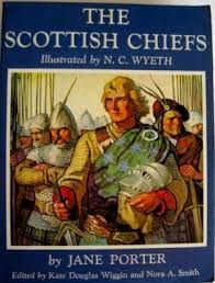 Image result for N.C.WYETH THE SCOTTISH CHIEFS