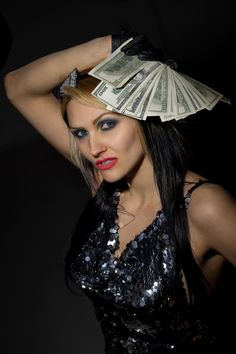 Money Fortune Riches Ancient Egyptian Godess Black Magick Spell Cast