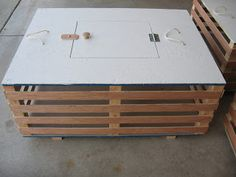 Project Freedom Ranger: Transport Crate Build