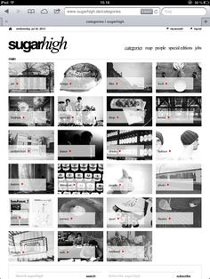 www.sugarhigh.de  A really cool and different guide in both english and german. Their newsletter gives tips to different experiences, happenings, fernissages and...and... Use it!