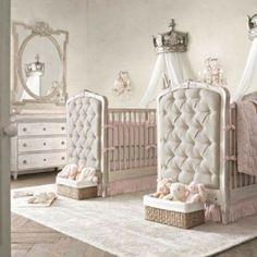 twin+nursery+ideas #parentingbedroom