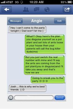 Funny Sex Text Message Forwards 19