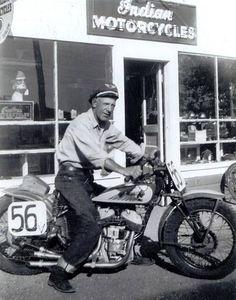 #vintage #motorcycle #56