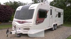 Bailey Unicorn Series II Cordoba - new model review