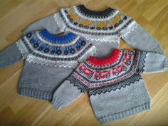 Bilderesultat for marius strikket Kids Knitting Patterns, Knitting For Kids, Baby Patterns, Knit Baby Sweaters, Little Cotton Rabbits, Knit Wrap, Baby Wearing, Knit Crochet, Kids Outfits