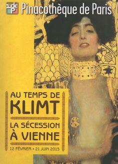 Au temps de Klimt, la Sécession à Vienne - Pinacothèque de Paris - 2015 - Photo…