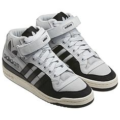 best sneakers d4f8c 8cae8 adidas Forum Mid RS XL Shoes Foot Games, Fly Shoes, Great Hairstyles, Adidas