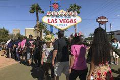 Las Vegas Tourism Braces for Changes After Shooting