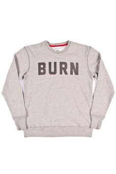 Columbiaknit BURN Sweatshirt