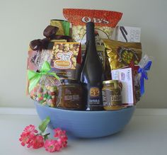 Holiday Gift Baskets, Wine Gift Baskets, Holiday Gifts, Coffee Baskets, Smoked Oysters, Real Estate Gifts, Spa Gifts, Wine Festival, Wines