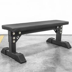 Monster Utility Bench - Weightlifting - Rogue Fitness