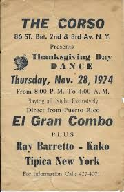 The Corso, E. 86th Street My Salsa, Musica Salsa, Salsa Music, Latin Music, Puerto Ricans, Concert Posters, Old Pictures, Vintage Posters, Growing Up