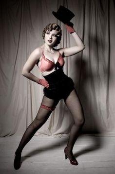 Vintage petite mature nude woman