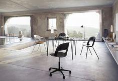 Pair-star-chair-layer-fritz-hansen-1