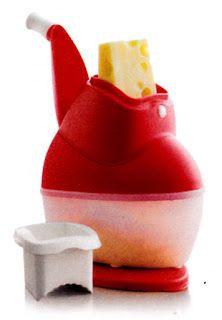 ΦΩΤΕΙΝΗ : Μύλος τυριού Το τέλειο εργαλείο για τρίψιμο και άλεσμα. Ιδανικός για να τρίψετε τυρί, σοκολάτα, μήλα ή καρότα αλλά και ξηρούς καρπούς. Αποσυναρμολογείται για εύκολο πλύσιμο. Διαθέτει κάλυμμα για αποθήκευση του περιεχομένου στο ψυγείο. Διαθέτει υψηλής ποιότητας ανοξείδωτο τρίφτη.
