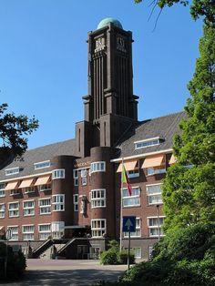 Udenhout Watertoren 2010 - Lijst van watertorens in Nederland - Wikipedia