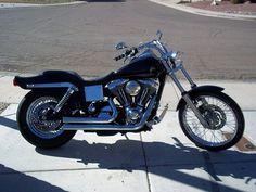 2001 Harley-Davidson FXDWG Dyna Wide Glide - Avondale, AZ        #4053643414 Oncedriven