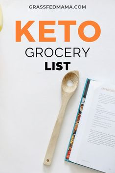 Are you tired of trying to figure out what you should be buying at the store to eat low carb and keto? This list will make it simple and save you time each week! Low Carb Keto, Low Carb Recipes, Cheeseburger Casserole, Tuna Casserole, Healthy Halloween Treats, Almond Butter Cookies, Tired Of Trying, Keto Shopping List, Grass Fed Butter