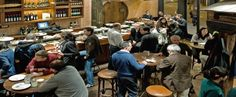 SAGARDI COCINEROS VASCOS :: Eating at SAGARDI Valencia,