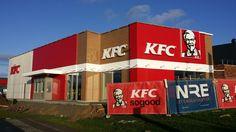 Når jeg bliver 16 ansøger jeg om job på KFC