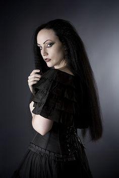 The Gothic Shop / Lady Amaranth | Flickr - Photo Sharing!