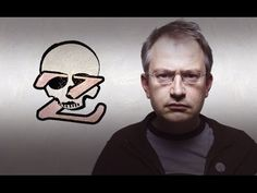 video of the Z List Dead List live show with Robin Ince