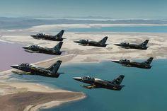 Breittling Jet Team