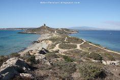 Penisola del Sinis - Sardegna