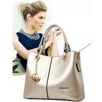 2015 Latest Women Fashion Leather Vintage Handbag Luxury Bucket Shoulder Bag Messenger Backpack Item