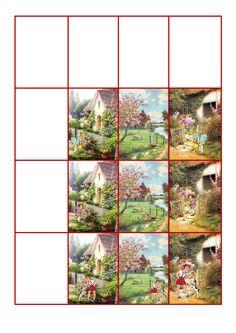 Tiles for the vintage3 matrix. By Autismespektrum.