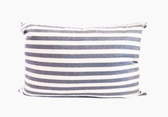 Toulouse Headboard Cushion In Blue Wide