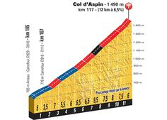 2015 Stage11 Col d'Aspin