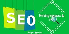 SEO services not only help a company to grow in the market but also in making a unique identity and brand value. Find out how Search engine optimization helps a business to grow #SEO