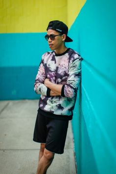 Some Edumacation On Sublimation Learn Ya Self... | Closet Freaks | Menswear Blog By Anthony Urbano