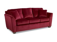 Shop for La-Z-Boy Queen Sleep Sofa, 51304, and other Living Room Sofas at Kettle River Furniture and Bedding in Edwardsville, IL. Lets be honest, the name says it all. This clean and contemporary sofa is perfect for those wanting modern style at a price that's just as attractive.