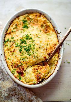 Savory Turkish Zucchini Pie - The Little Ferraro Kitchen Pie Recipes, Veggie Recipes, Vegetarian Recipes, Cooking Recipes, Healthy Recipes, Vegan Meals, Recipies, Low Carb Zucchini Recipes, Zucchini Pie