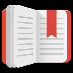 FBReader  es un lector de ebooks gratuito.FBReader