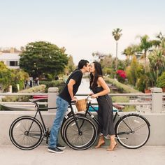 Venice Canals via Venice Canals, Love Always, In The Tree, Play Dress, Destination Wedding, Couple Photos, Couples, Wheels, Hearts