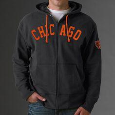 Chicago Bears sweathshirt