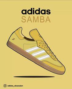 Adidas Samba, Adidas Gazelle, Adidas Sneakers, Adidas Shoes