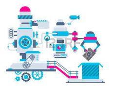 factory vector - Google Search