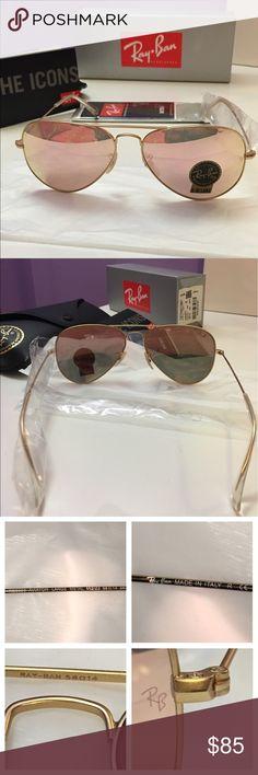 834550364ae09 Sunglasses. Gold SunglassesSunglasses AccessoriesRay Ban ...