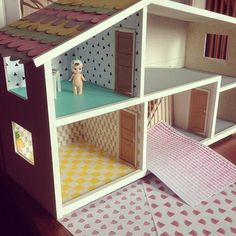 Lundby makeover