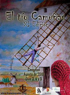 """XI EDICIÓN DE LA RECREACIÓN HISTÓRICA """"EL TÍO CAMUÑAS"""" Portal, History"""