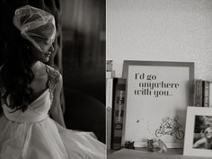 bridal portraits - photo by Amy Zumwalt Photography http://ruffledblog.com/dallas-arboretum-wedding