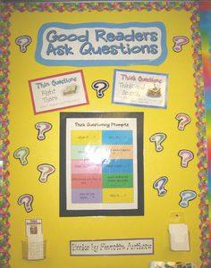 Questioning Bulletin Board